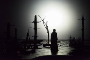 Acte III : Martina Serafin (Tosca)