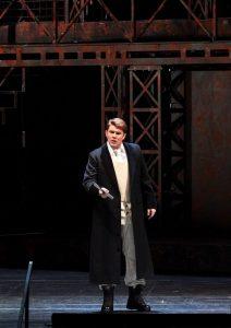 Stanislas de Barbeyrac (Renaud) - Vienne 2016, Mise en scène d'Ivan Alexander