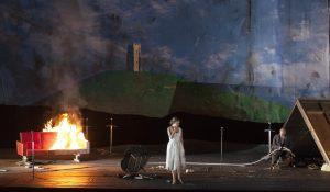 Acte III, Tableau 1 : Sophie Koch (Genièvre)
