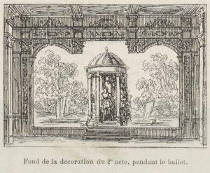 [Cinq-Mars, opéra-comique de Charles Gounod, Paul Poirson, Louis