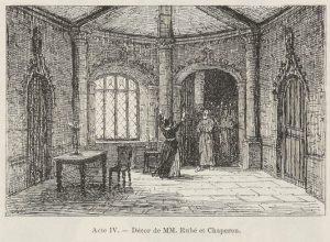 Acte IV : la Prison de Pierre-Encise