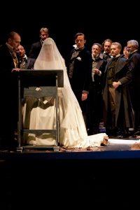 Acte II.2 : Désirée Rancatore (Lucia)