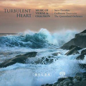 Turbulent Heart