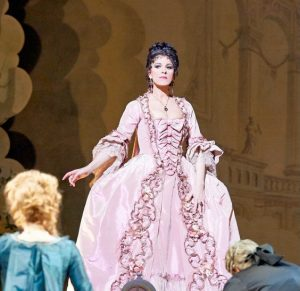 Acte III : Angela Gheorghiu (Adriana Lecouvreur)