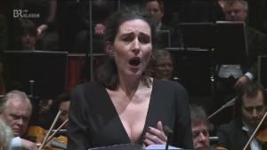 Véronique Gens (Béatrice)