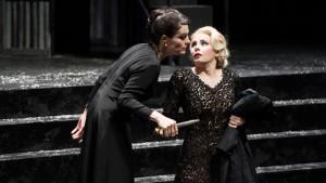 Acte IV : Rachel Harnisch (Rachel), Sabina Puértolas (Eudoxie)