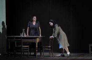 Cecilia Bartoli (Norma), Rebeca Olvera (Adalgisa)