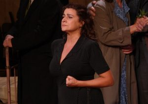 Cecilia Bartoli (Norma)