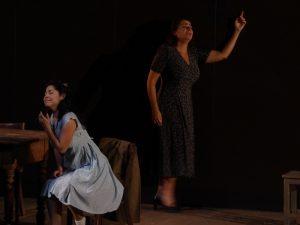 Rebeca Olvera (Adalgisa), Cecilia Bartoli (Norma)