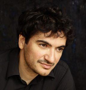 Mathias Vidal (Cassandre)