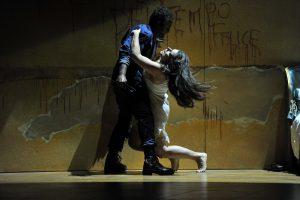 Acte III : Desdemona (Cecilia Bartoli), Otello (John Osborn)