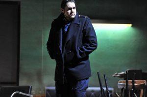 Acte II : Rodrigo (Edgardo Rocha)