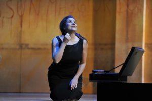 Acte III : Desdemona (Ceclia Bartoli)