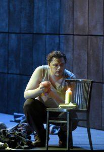 Acte I : Aleksandrs Antonenko (Samson)